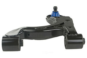 Suspension Control Arm and Ball Joint Assembly-Assembly Rear Left Upper Mevotech