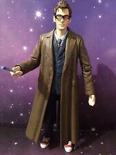 Doctor Who-el 10th Décimo Doctor con Destornillador-David Tennant 2005-09