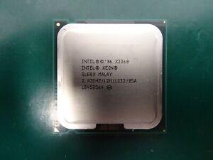 Intel-Xeon-Prozessor-CPU-slb8x-x3360-12mb-l2-Cache-2-83ghz-4-Core-1333mhz-95w