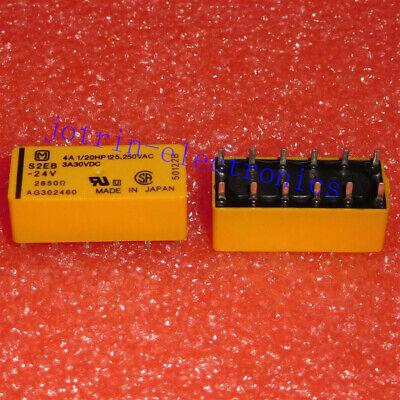 1-8PC HK3FF-DC5V-SHG Power Relay DC 5V 12V 24V 5 Pins 5-Pin DIP5 HK3FF-DC12V-SHG