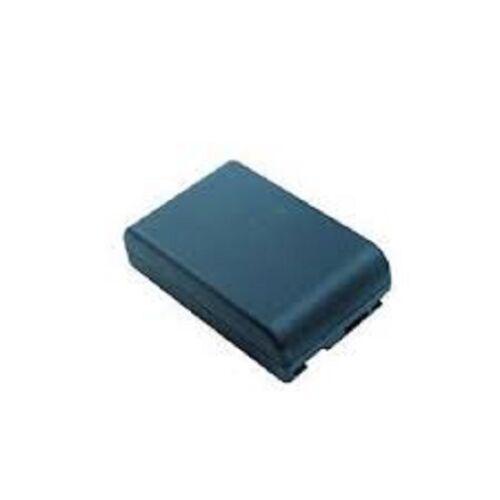 Vivanco batería 1648y bp bl NiMH para Panasonic, diseño idéntico hhr-v40/20, etc. 027143