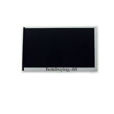 New LCD Display Screen For Visual Land Prestige Elite 7Q ME-7Q Tablet PC
