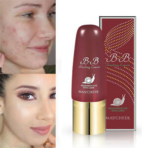 Blemish-Full-Cover-Brighten-Skin-BB-Cream-Liquid-Foundation-Face-Base-Make-Up