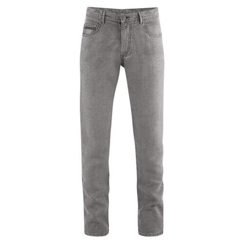 HempAge 5-Pocket-Jeans angenehm aus reinem Hanf