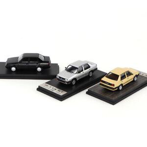 1-64-VW-Volkswagen-Jetta-Diecast-Coleccionables-GT-1984-1992-modelo-de-coche-de-aleacion