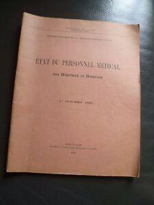 Condicion-de-La-Personal-Medical-Las-Hospitales-Oct-1950-Adm