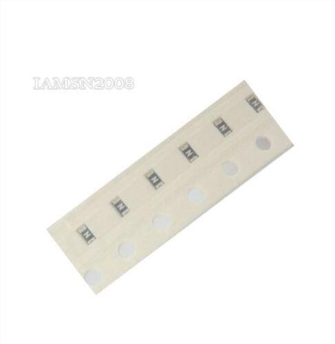 10 Stücke Littelfuse Smd Smt 0603 Sehr Schnell Wirkende Sicherung 2A 32 V Cod gb