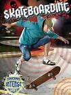 Skateboarding by Jim Fitzpatrick (Paperback / softback, 2015)