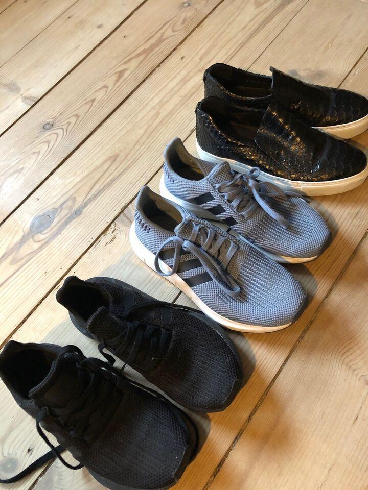 Sneakers, str. 39, Adidas – dba.dk – Køb og Salg af Nyt og Brugt