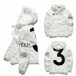Limited-Edition-YEEZUS-Windbreaker-Yeezy-sports-sunscreen-skin-Windbreaker-coat