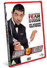 Johnny English (DVD, 2011)