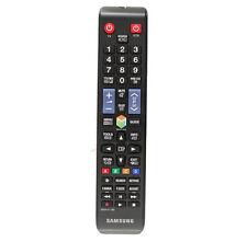 "Telecomando ORIGINALE Samsung per ue40h6200 40"" SMART, 3d, FHD TV Freeview HD"
