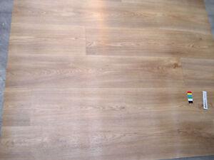 7559 PVC Belag 135x498 Bodenbelag Eiche Holz Design günstig Rest ...