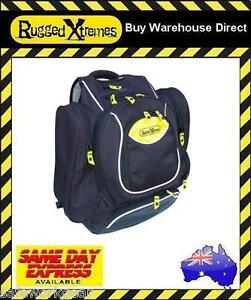 RUGGED XTREMES Transit Backpack PPE Equipment Storage