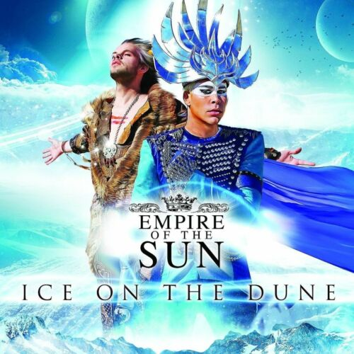 1 von 1 - Empire Of The Sun  - Ice On The Dune