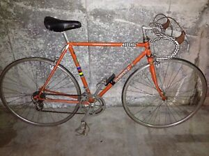 Vintage-CRESCENT-VARLDSMASTARCYKELN-Road-Bicycle-531-Reynolds