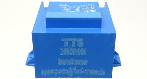 Contador Mecánico Trumeter 1-4615 5 dígitos superior que viene