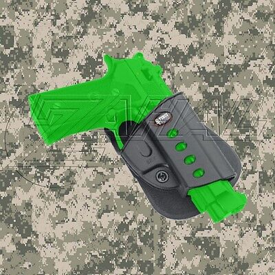 Fobus Concealed Roto Holster for Beretta 92FS Compact & M9A3 - BRV RT