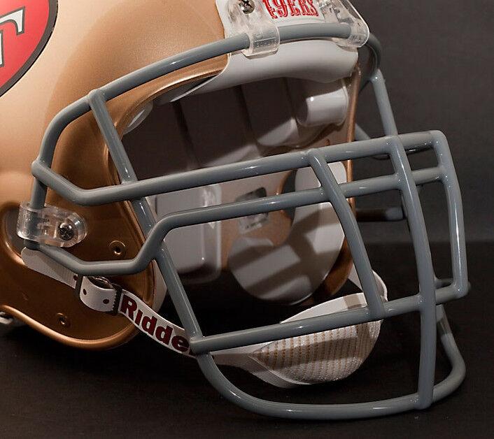 Schutt Super Pro JOP-DW Football Helmet Facemask - COLOR OF YOUR CHOICE