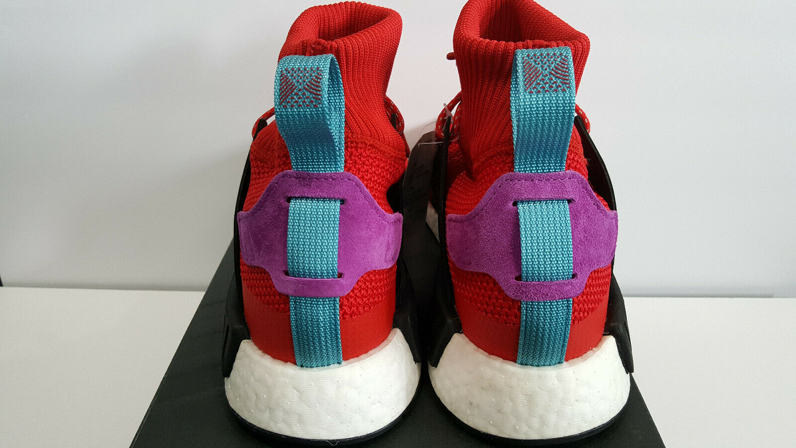 9bae7dc01f94f ... ADIDAS NMD XR1 Ankle Men s Men s Men s Size 10.5 US Red multi BZ0632 (  180) ...