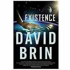 Existence by David Brin (2012, Hardcover)