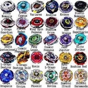 Selection-Toupie-pour-Beyblade-Metal-Fusion-Arena-Beyblade-4D-L-DRAGO-Galaxy
