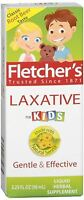 Fletcher's Laxative For Kids 3.50 Oz (pack Of 4) on sale