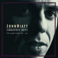 John Hiatt - Greatest Hits: The A&m Years 87-94 [new Cd]