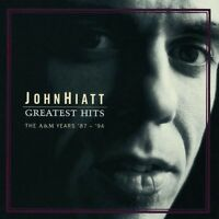 John Hiatt - Greatest Hits: The A&m Years 87-94 [new Cd] on Sale