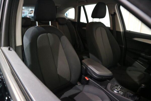 BMW X1 2,0 sDrive18d billede 15