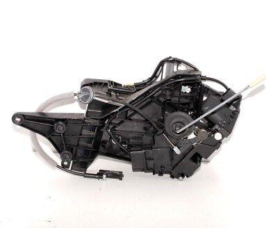 VOLVO S60 S80 -04 -03 Posteriore Singolo Cintura Di Sicurezza Serratura Chiusura Fibbia Catch 9156905