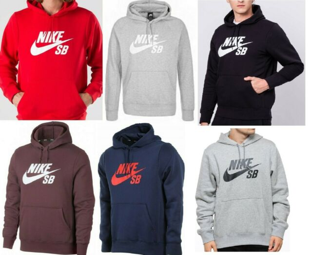 Best Selling Nike Hoodies Nike Sb Icon Logo Overhead
