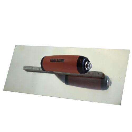 Plâtre Truelle Flotteur 330 x 130 mm Doux Plâtrage écrémage Carrelage Soft Grip TE959