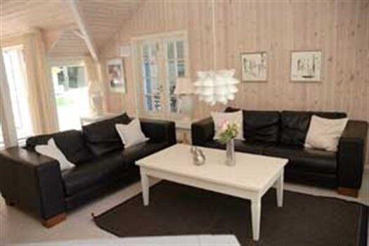 Luksussommerhus, Marielyst, sovepladser 16