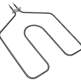WB44K5009 GE Oven Broil Element ; PB-17