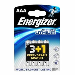 Energizer-L92-Ultimate-Lithium-Battery-AAA-4-3-1-Free