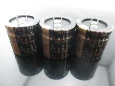 2PCS Nichicon KG Gold Tune TYPE II 4700UF 35v 4700mfd audio Capacitor