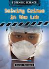 Solving Crimes in the Lab by Carol Ballard (Hardback, 2010)
