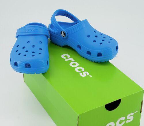 Kids Crocs Crocs Kids Ocean Blue Kids