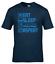 miniature 13 - Eat Sleep Mine Repeat Kids T-Shirt Boys Girls Gamer Gaming Tee Top