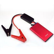 Auto Battery Jumper Best Portable Car Jump Starter Power Bank Booster Pack New