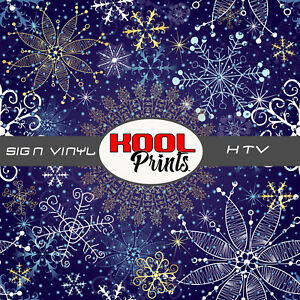 HTV Kool Prints™ KAWAII BUNNY 828 Pattern Printed Vinyl Patterned Vinyl