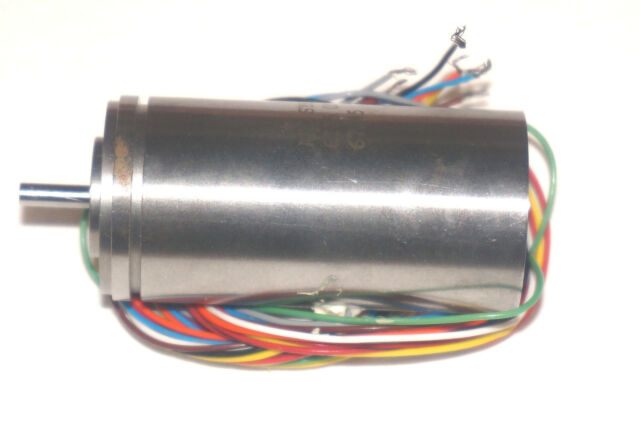 NEW ARC SYSTEMS 6105-00-830-5009 MOTOR  67245  55-39  6105008305009