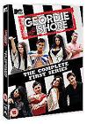 Geordie Shore - Series 1 - Complete (DVD, 2011, 2-Disc Set)