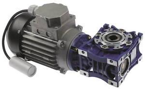 Elmor-MM063-84-Gear-Motor-for-Maker-220V-180W-1300U-Min-50Hz