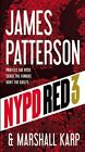 NYPD Red 3 by James Patterson and Marshall Karp (2015, Hardcover, Large Type)