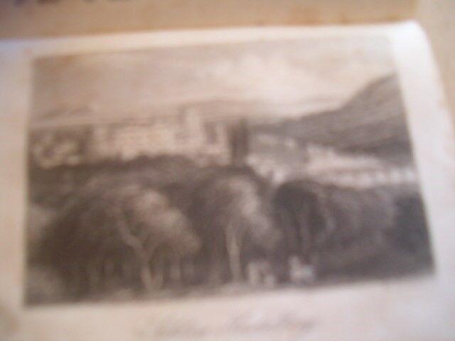 Payne´s miniatur-Almanach 1858, Payne, emne: anden