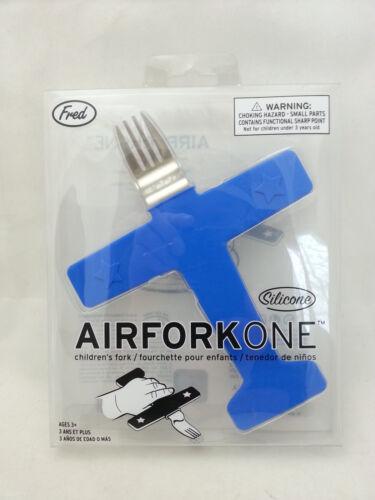Fred /& Friends AIRFORK ONE Kids/' Airplane Fork NIB