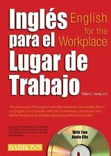 Ingles para el lugar de trabajo with 2 Audio CDs: English for the Workplace with