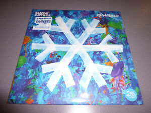 Snow-Patrol-Reworked-2LP-180g-Vinyl-Neu-amp-OVP-Download